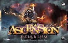 Ascension Delirium