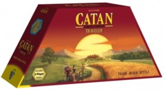 Catan Traveler edition