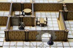 Dungeon Tile Set