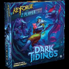 KeyForge Dark Tidings 2 Player Starter