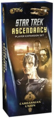 Star Trek Ascendancy Cardassian Expansion