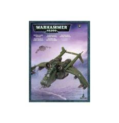 Astra Militarum Valkyrie 47-10