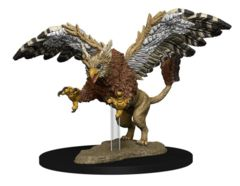 Wardlings Painted Miniatures Gryphon