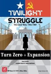 Twilight Struggle: Turn Zero Expansion