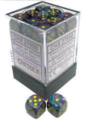 12mm Festive mosaic 27850