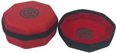 Dice Case/Tray - Red
