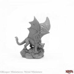 Mercurix, Winged Cat 03977
