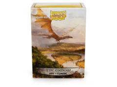 Dragon Shield - Box 100 - The Oxbow