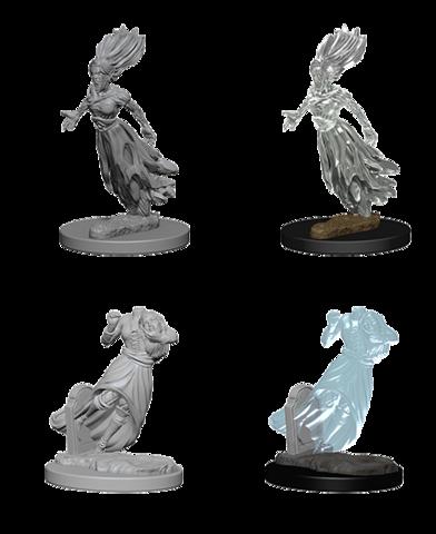 Nolzurs Marvelous Miniatures - Ghosts
