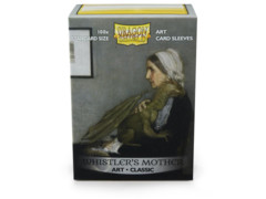 Dragon Shield - Box 100 - Whistlers Mother
