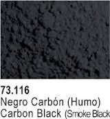 Carbon Black, Vallejo Pigments Val73116