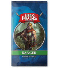 Hero Realms Ranger Pack