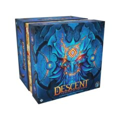 (PREORDER) Descent: Legends of the Dark