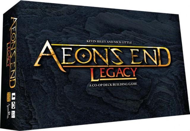 Aeons End Legacy
