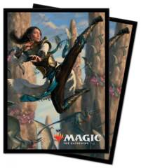 ULTRA PRO Magic: The Gathering - DECK PROTECTOR- Ikoria: Lair of Behemoths 100ct