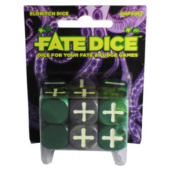 Fate Dice: Eldritch Dice EHP9012