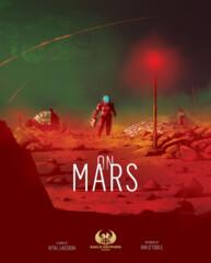 (JUST ARRIVED) On Mars