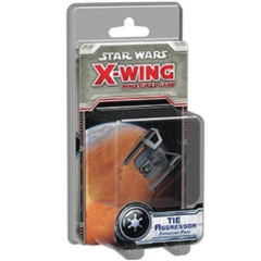11. Star Wars X-Wing: TIE Aggressor
