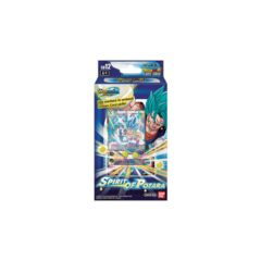 Dragon Ball Super Starter Deck sd 12 Spirit of Potara