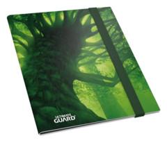 Folder Ultimate Guard 9-Pocket FlexXfolio Lands Edition Forest
