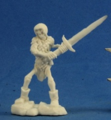 77238: Skeleton Guardian 2H Sword (3)