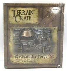TerrainCrate Blacksmiths Forge