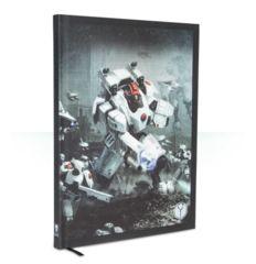 Codex: T'au Empire Collector's Edition