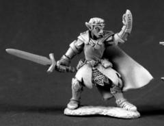 Argonnite, Elf Cleric 03365
