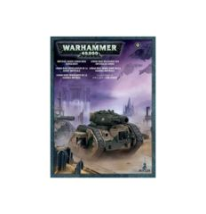 Imperial Guard Leman Russ Demolisher 47-11
