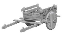 2 Wheel Cart