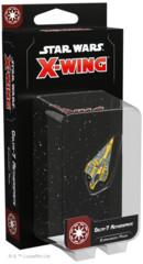 Star Wars X-Wing 2nd Edition Delta-7 Aethersprite
