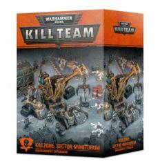 Killzone: Sector Munitorum Environment Expansion