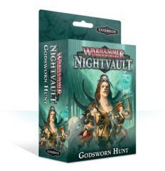Warhammer Underworlds: Nightvault – Godsworn Hunt