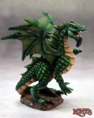 Forest Dragon Hatchling 03649