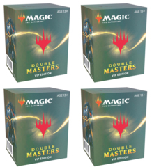 (DELAYED) Double Masters - VIP Edition x4