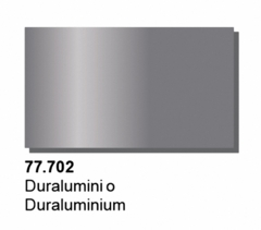 Duraluminium 77702