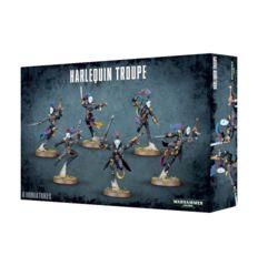 Harlequin Troupe 58-10
