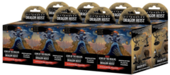 Icons of the Realms Waterdeep Dragon Heist Set 9 Booster BRICK (8)