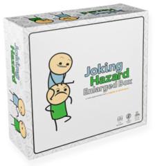 Joking Hazard Enlarged Box Inc 20 Exclusive Cards