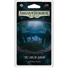 Arkham Horror LCG The Innsmouth Conspiracy Cycle The Lair of Dagon