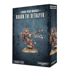 Kharn the Betrayer 43-25