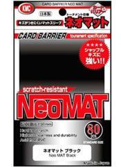 KMC Neomat Black