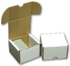 Cardboard Box 200 Count
