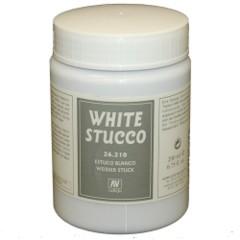 White Stucco val26210