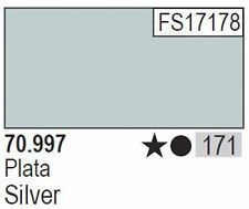 Silver Val70997