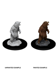 Wizkids Deep Cuts: Grizzly