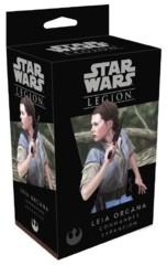 Star Wars Legion Leia Organa