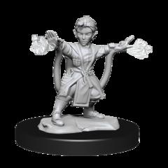 Nolzurs Marvelous Unpainted Miniatures Gnome Artificer Female