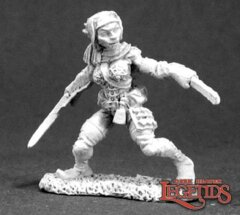 Dynis, Female Elf Thief 03285