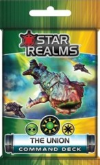 Star Realms Command Decks the Union (Single Pack)
